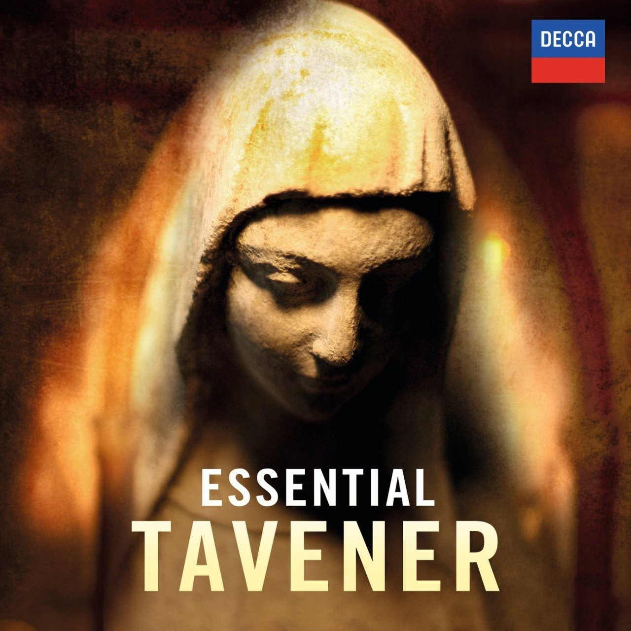 Essential by sir john tavener