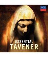 ESSENTIAL by Sir John Tavener - $24.95