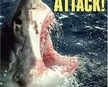 DVD - NOVA: Shark Attack! DVD