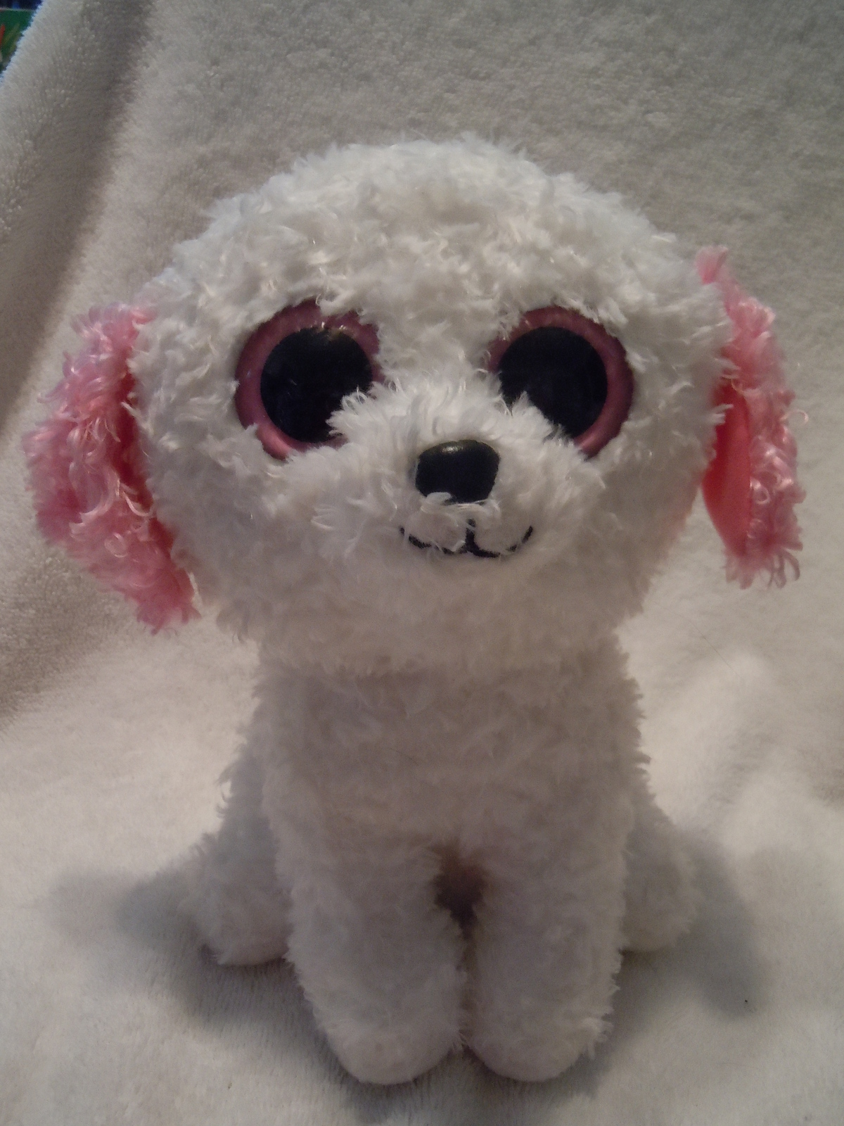 4b617143baf Ty Plush Diva Puppy 2012 and 50 similar items