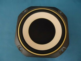 Fisher SC8077-3 Foster Woofer From STV-723 Japan Speaker (Two Available) - $60.43