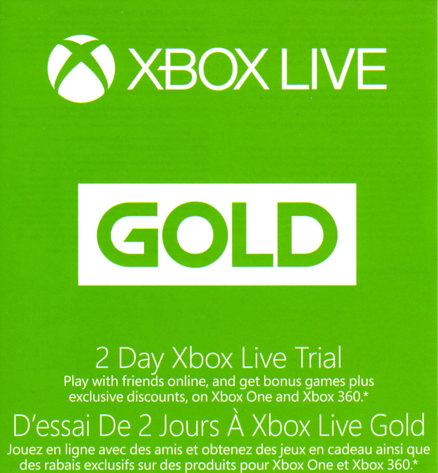 Xbox live coupons for games