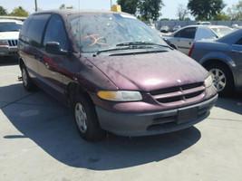 1995-00 chrysler dodge caravan town 4717470AB manual door lock front passenger - $49.49