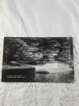 Wisconsin Dells Turtle And Duck Photo Postcard Kodak - $8.98
