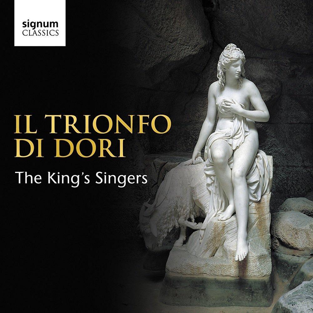 Il trionfo di dori by the king s singers