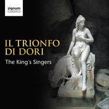 IL TRIONFO DI DORI by The King's Singers
