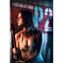 P2 A New Level Of Terror DVD New Sealed - $5.93