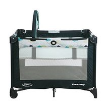 Baby Gear Graco Pack n Play On The Go Playard S... - $111.06