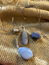 Universal Thread Womens Jewelry Semi-Precious Beaded Necklace - $15.29