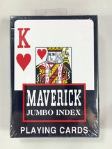 Standard Maverick Playing/Poker Cards