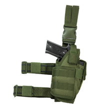 NcSTAR Universal Drop Leg Adjustable Tactical P... - $16.50
