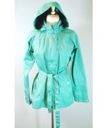 Merrell Opti-Shell Frances Rain Jacket - Long Trench Coat - Womens Small... - $118.79