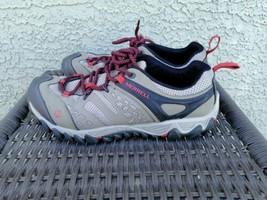 Merrell Women's All Out Blaze Ventilator Brown Hiking Shoe J32808 -Size ... - $39.59