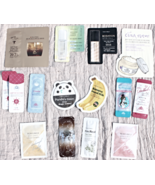 12-pcs Mixed Korean Cosmetic Samples Beauty Sample Lot - $40.00