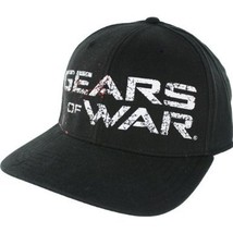 Gears of War 2: Crimson Skull Flex Cap Brand NEW - $29.99