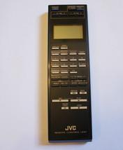 Original JVC PQ10543BC Remote Control,JVC PQ10543BC Remote,JVC PQ10543BC... - $19.99