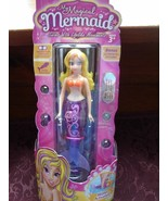My Magical Mermaid Corissa Zuru - $7.99