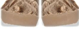 chocolate glycerin soaps. set of 2, bath, body,... - $9.00