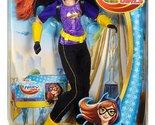 "Batgirl DC Super Hero Girls 12"" Action Doll"