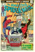 AMAZING SPIDER-MAN #162 - $5.00