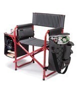 Folding Chair Side Table Portable Shelf Cooler ... - $219.95