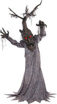 Life Size Animated Deadwood Forest Haunted Halloween Tree  - €148,59 EUR