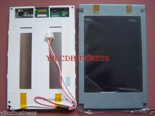 Primary image for new LCD DISPLAY LCD PANEL EDMMRG6KAF CSTN 5.7-inch 320*240 A+ 90 days warranty