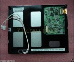 New Original Kcg057 Qv1 Db G77 Lcd Panel Lcd Display 90 Days Warranty - $114.00