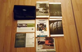 2015 Ford Transit Owners Manual 03918 - $29.95