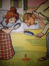Original LE RIRE Lithograph by Lucien Metivet 1898 - $11.25