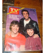 TV GUIDE WHY MARRIAGE ON TV HAS BECOME A COMBAT ZONE - $9.46