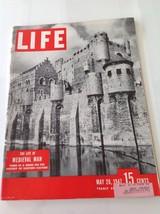 May 26, 1947 LIFE Magazine Ted Williams Ad Las Vegas Casino - $18.66