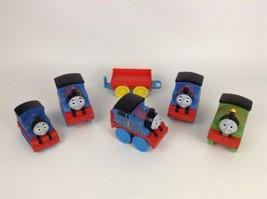 Mattel Thomas the Train LOT My First Thomas Train Engine Vehicles Percy ... - $14.80
