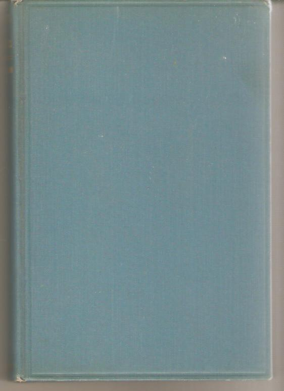 MANNERS IN BUSINESS MacGIBBON HC 1936 1st