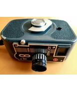 Vintage Azomax Model 8A 8mm movie camera - $85.29