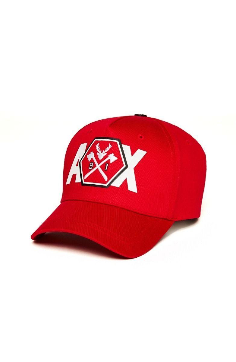 8fb55260aab Armani Exchange AIX Graphic Logo Baseball and 44 similar items. S l1600