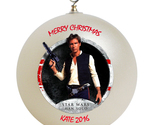 Star wars hans solo christmas ornament thumb155 crop