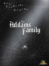 Adams family complete series dvd thumb200