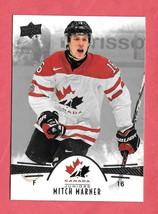 2016-17 Mitch Marner 10 Card Lot Upper Deck Team Canada Juniors Rookie #81 - $8.07