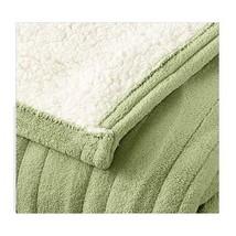 Heated Blanket. Best Heat Up Soft Plush Portable Washable Winter Electri... - €83,45 EUR