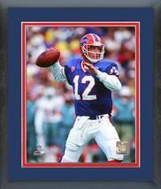 Jim Kelly Buffalo Bils Circa 1994  -11 x14 Matted/Framed Photo - $43.55