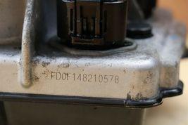 2011 Hyundai Genesis Electric Power Steering PS Pump image 5