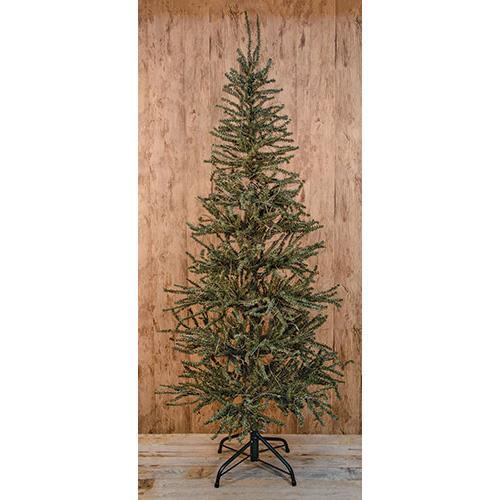 Beautiful Primitive Evergreen Christmas 6 39 German Twig