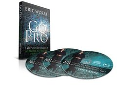 Book Nonfiction Go Pro 7 Steps to Becoming a Network Marketing Professional - $14.25