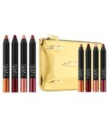 NARS MAN RAY The Kiss Velvet Matte Lip Pencil Set 0.08 Oz X4 - $51.48