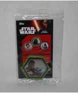 Star Wars Galactic Connexions Disc Finn - $3.95