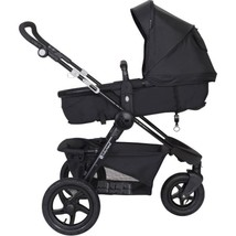 Baby Jogger Stroller 3 Wheel Jogging Infant Toddler Child Cart Lightweight Black - $131.66