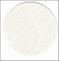 WHITE Zweigart Belfast Linen 32 Count  18 x 27 + FREE Tapestry Needle! - $17.50