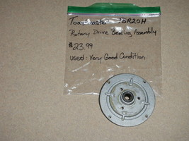 Toastmaster Bread Maker Machine Rotary Drive Bearing Assembly Model TBR20H  - $22.43