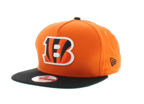 size 40 0b6bd 799b8 New Era 9Fifty Nfl Cincinnati Bengals Hat and 16 similar items. S l500 23